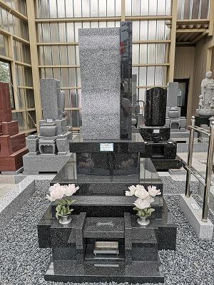今月のおすすめ墓石